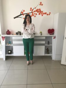 Diyetisyen & Yaşam Koçu P. Seda Cengiz
